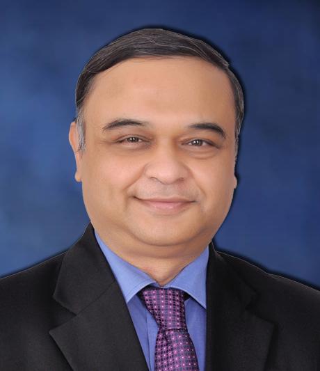 Surajit Roy, IDBI Intech
