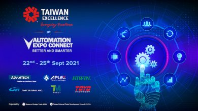 Automation Expo Connect 2021