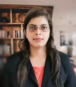 CA Vandana Singh, Triton EV