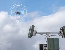 counter-drone technology
