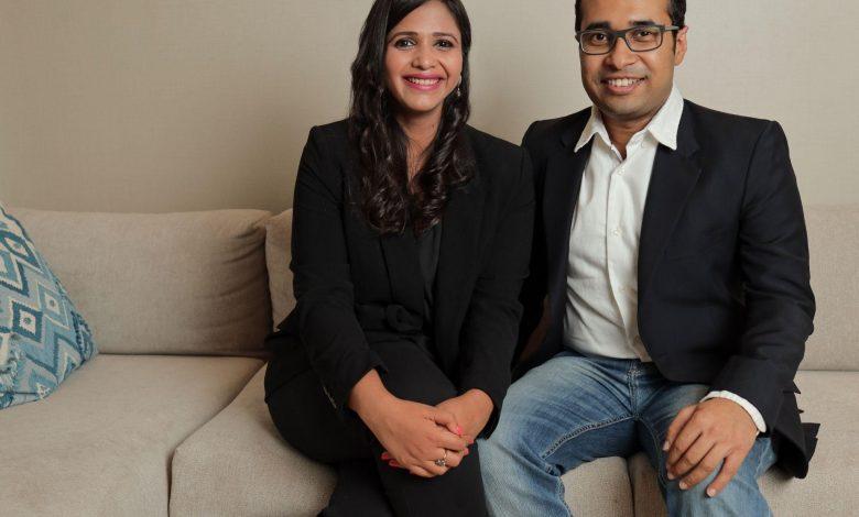 Aishwarya Goel, Co-founder and CEO, Peak Performer and Nilesh Agarwal,Co-Founder and CTO, Peak Performer