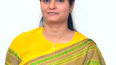 Anupriya Patel,