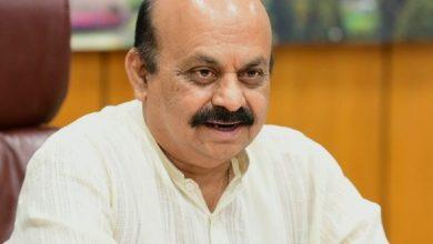 Basavaraj Bommai, Karnataka