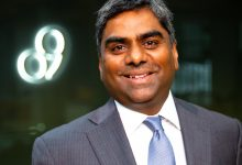Chakri Gottemukkala, CEO and co-founder of o9 Solutions