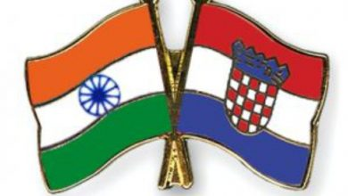 India-Croatia