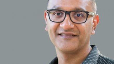 Jeetu Patel, cisco WebEx