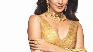 Kiara Advani, brand ambassador, Senco Gold & Diamonds