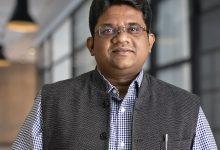 Madhusudan Ekambaram, Co-founder & CEO, KreditBee