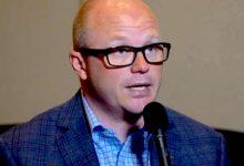 Martin Olsen, Vertiv