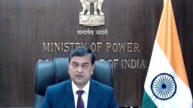 RK Singh, International Solar Alliance, Renewable Energy